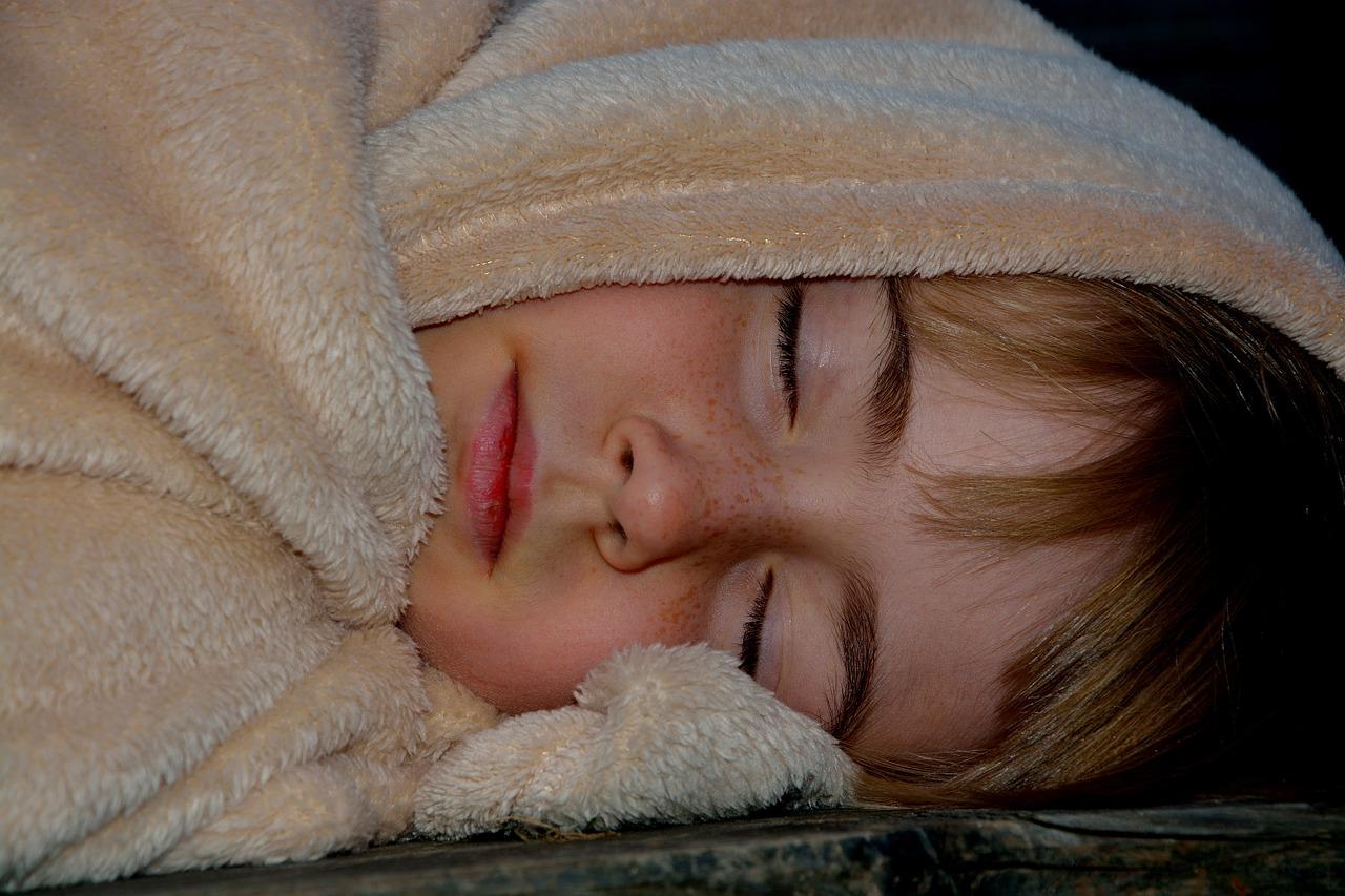 タオルを手放せない、ライナスの毛布状態をどうするか【スクールカウンセリング】