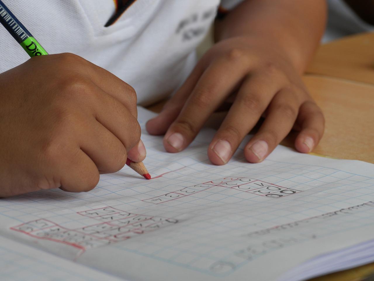 【年中】公文の宿題を嫌がる。やめようか迷う。