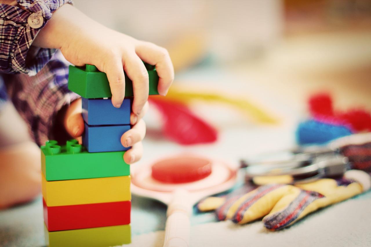 【年中】児童発達支援の事業と契約してきた【長期休暇利用】